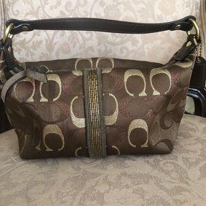 """""""Coach clutch bag"""" super elegant"""